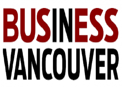Business In Vancouver | Innovate 2017