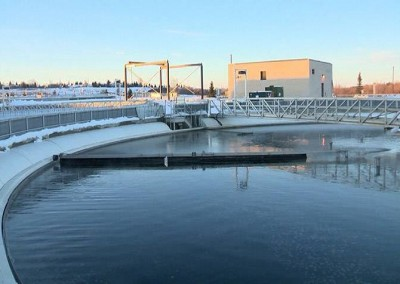 Ostara to Build Nutrient Recovery Facility at Saskatoon's Wastewater Treatment Plant