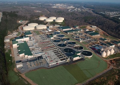Ostara to Install Commercial Nutrient Recovery Facility in Gwinnett County