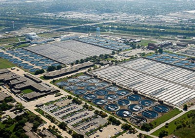 Black & Veatch and Ostara to Design-Build New Nutrient Recovery System for World's Largest Water Reclamation Plant