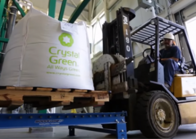 SUSTAINABLE BRANDS | Chemical Plant, Nutrient Recovery Facility Bring Circular Economy One Step Closer