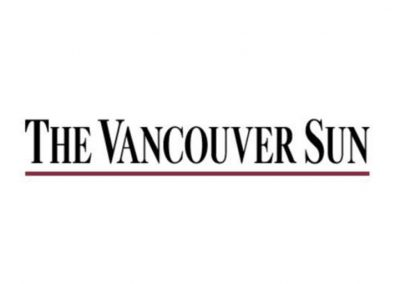 VANCOUVER SUN | Vancouver's Ostara aims to harvest from municipal waste rather than mining phosphorus