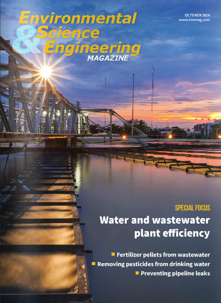 Wastewater Converted to Eco-Friendly Fertilizer with Help of Dewatering, Classifying Screeners
