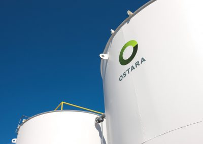Shafdan Wastewater Treatment Plant will be the first in the  region to install an Ostara Nutrient Recovery Facility